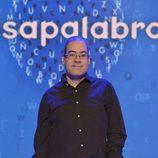 César Garrido en el especial de las 2.000 ediciones de 'Pasapalabra'