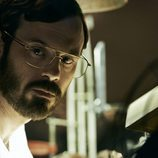 Gordon Clark es un hacker en 'Halt and Catch Fire'