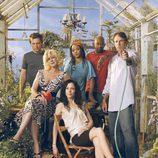 Segunda temporada de 'Weeds'