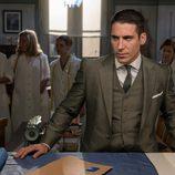 Alberto en el 2x03 de 'Velvet'