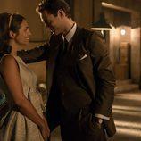 Ana y Carlos en el 2x03 de 'Velvet'