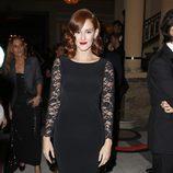 Ana María Polvorosa en los Premios GQ Hombres del Año 2014