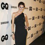 Laura Sánchez en los Premios GQ Hombres del Año 2014