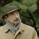 Franco en 'El rey'