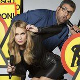 Flo y Patricia Conde sacan su lado más gamberro en 'Killer Karaoke'