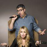Patricia Conde y Florentino Fernández presentarán 'Killer Karaoke'
