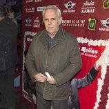 Jimmy Giménez Arnau en el estreno de la obra de teatro 'Miguel de Molina al desnudo'