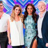 Jurado de 'The X Factor' 2014