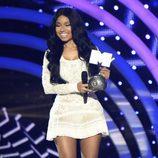 Nicki Minaj en los MTV EMA 2014