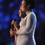 Alicia Keys en los MTV EMA 2014