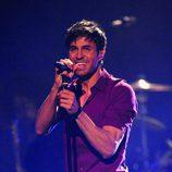 Enrique Iglesias en los MTV EMA 2014