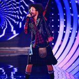 Redfoo en los MTV EMA 2014