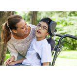 Michelle Jenner posa para el calendario 2015 del Hospital de San Rafael