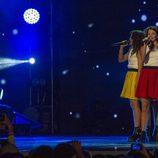 San Marino en el Festival Eurojunior 2014