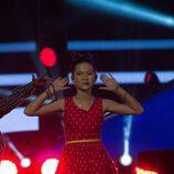 Croacia en el Festival Eurojunior 2014