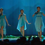 Ucrania en el Festival Eurojunior 2014