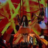 Armenia en el Festival Eurojunior 2014