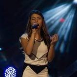 Serbia en el Festival Eurojunior 2014