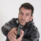 """Arturo Valls como Nano, en """"Los tres cerditos"""""""