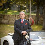 Luis Varela es Manuel en 'Algo que celebrar'