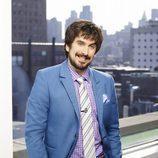 Nicolas Wright es David en 'Manhattan Love Story'