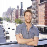 Jake McDorman es Peter en 'Manhattan Love Story'