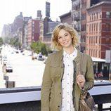 Analeigh Tipton es Dana en 'Manhattan Love Story'