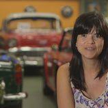 Sonia es la mujer de José Vicente en 'House of cars'