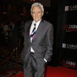 Luis del Olmo en la gala de las Antenas de Oro 2014