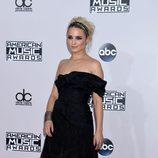 Diana Agron en los American Music Awards