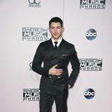 Nick Jonas en los American Music Awards 2014