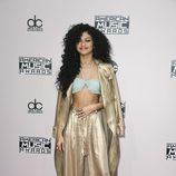 Zendaya en los American Music Awards 2014
