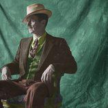 Denis O'Hare es Stanley en 'American Horror Story: Freak Show'