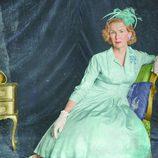 Frances Conroy es Gloria Mott en 'American Horror Story: Freak Show'