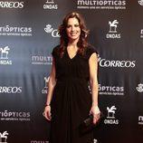 Mamen Mendizábal en los Premios Ondas 2014