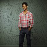 Alfred Enoch es Wes Gibbins en 'How to Get Away with Murder'