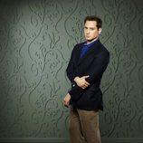 Matt McGorry es Asher Millstone en 'Cómo defender a un asesino'