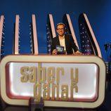 Jordi Hurtado cumple 18 años al frente de 'Saber y ganar'