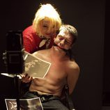 Hansel y Sara Morgade en 'Cuéntame un cuento'