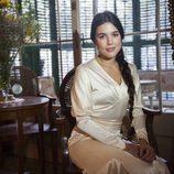 Adriana Ugarte, protagonista de 'Habitaciones cerradas'