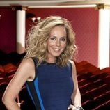 Rocío Carrasco posa en el photocall de los Premios 40 Principales