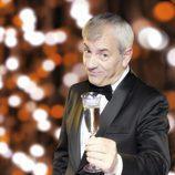 Carlos Sobera es el encargado de despedir el año 2014 en Antena 3