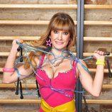 Miriam Cabeza en 'Gym Tony'