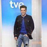 David Bustamante en 'Hit-La canción'
