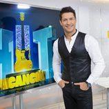 Jaime Cantizano presenta 'Hit-La canción'