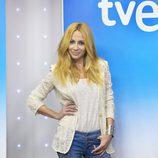 Marta Sánchez participa en 'Hit-La canción'