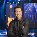 Jaime Cantizano es el presentador de 'Hit-La canción'