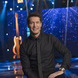 Jaime Cantizano se pone al frente de 'Hit-La canción'
