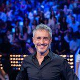 Sergio Dalma participa en 'Hit-La canción'
