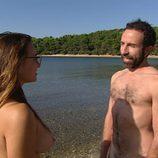Última entrega de la primera temporada de 'Adán y Eva'